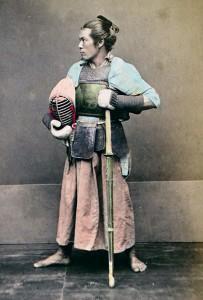 19th-century Samurai