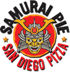 Samurai Pie - Thin Crust Pizza & Sake Bombs | San Diego Pizza