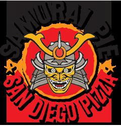 Samurai Pie - Thin Crust Pizza & Sake Bombs | San Diego Pizza